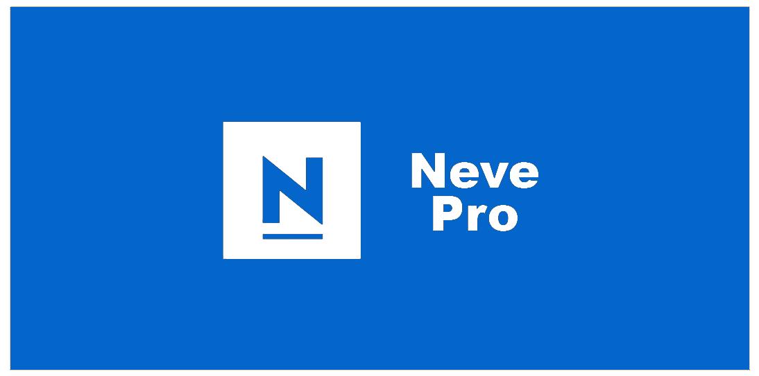 Install Neve Pro WordPress plugin on your website