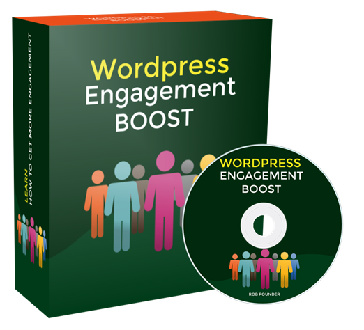Discover How to Increase Engagement On Your WordPress Site