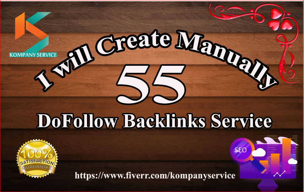 do 55 dofollow blog comment on high pa da links
