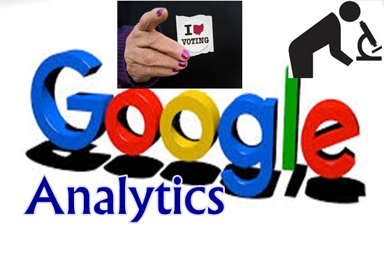I will setup Goals for your website in Google Analytics