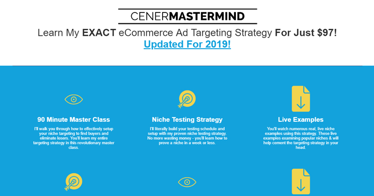 Learn My EXACT eCommerce Ad Targeting Strategy