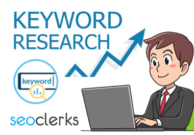 Best SEO Keyword Research for your Niche