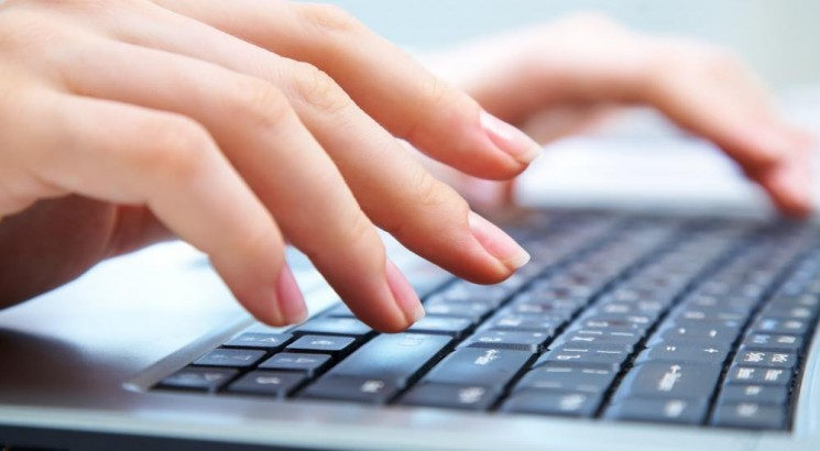 I will do fast data entry,  quick typing work