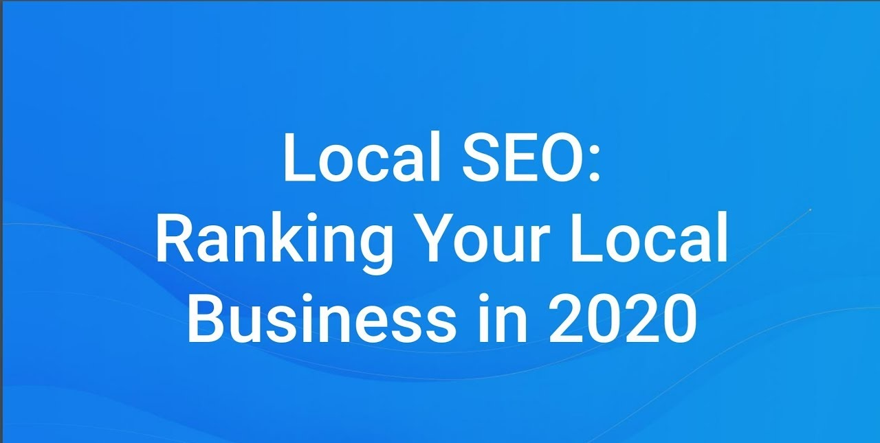 Rank your Local business higher in search to get more Sales