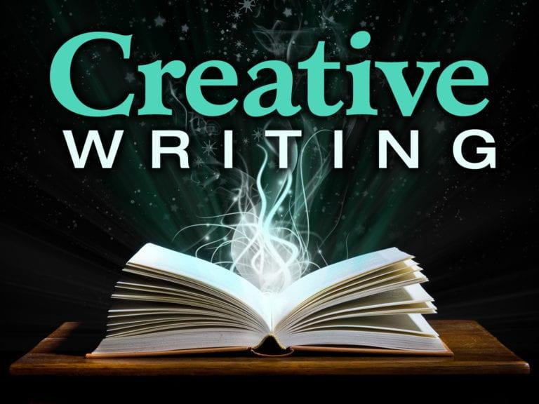 I will write a creative article