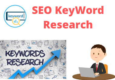 I Search Best 100 Keyword Research for your Niche