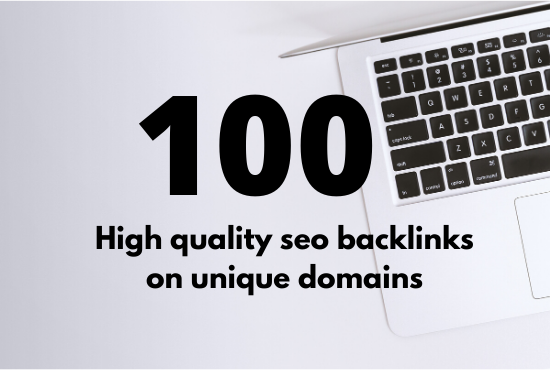For boost ranking I will do seo backlinks on unique domains