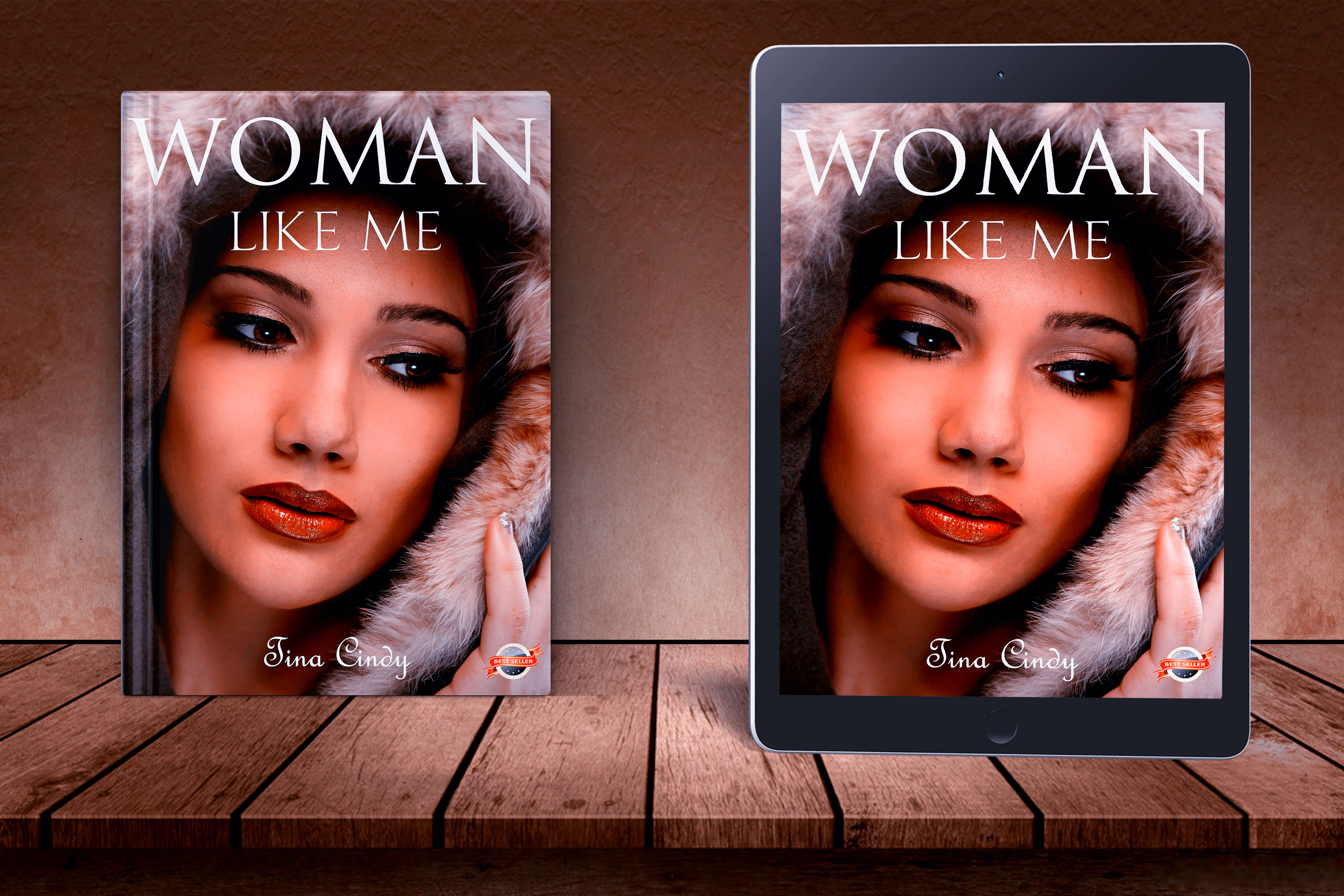 I will design professional book covers