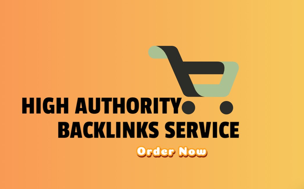 I Will Do High Authority Backlinks Service With Low Price