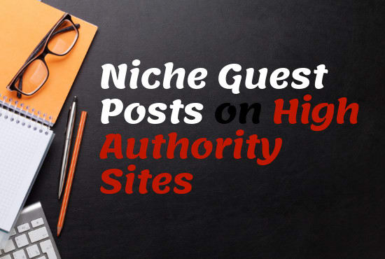 I will niche related guest post for news website and general guest post hq dapad site