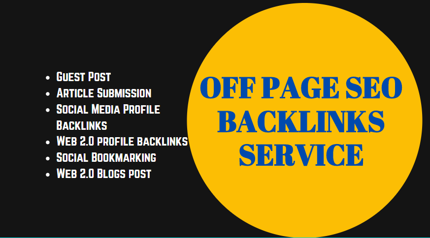 Ultimate google top ranking SEO Package Service