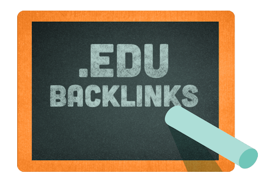 . EDU backlinks for ranking 12-48HR