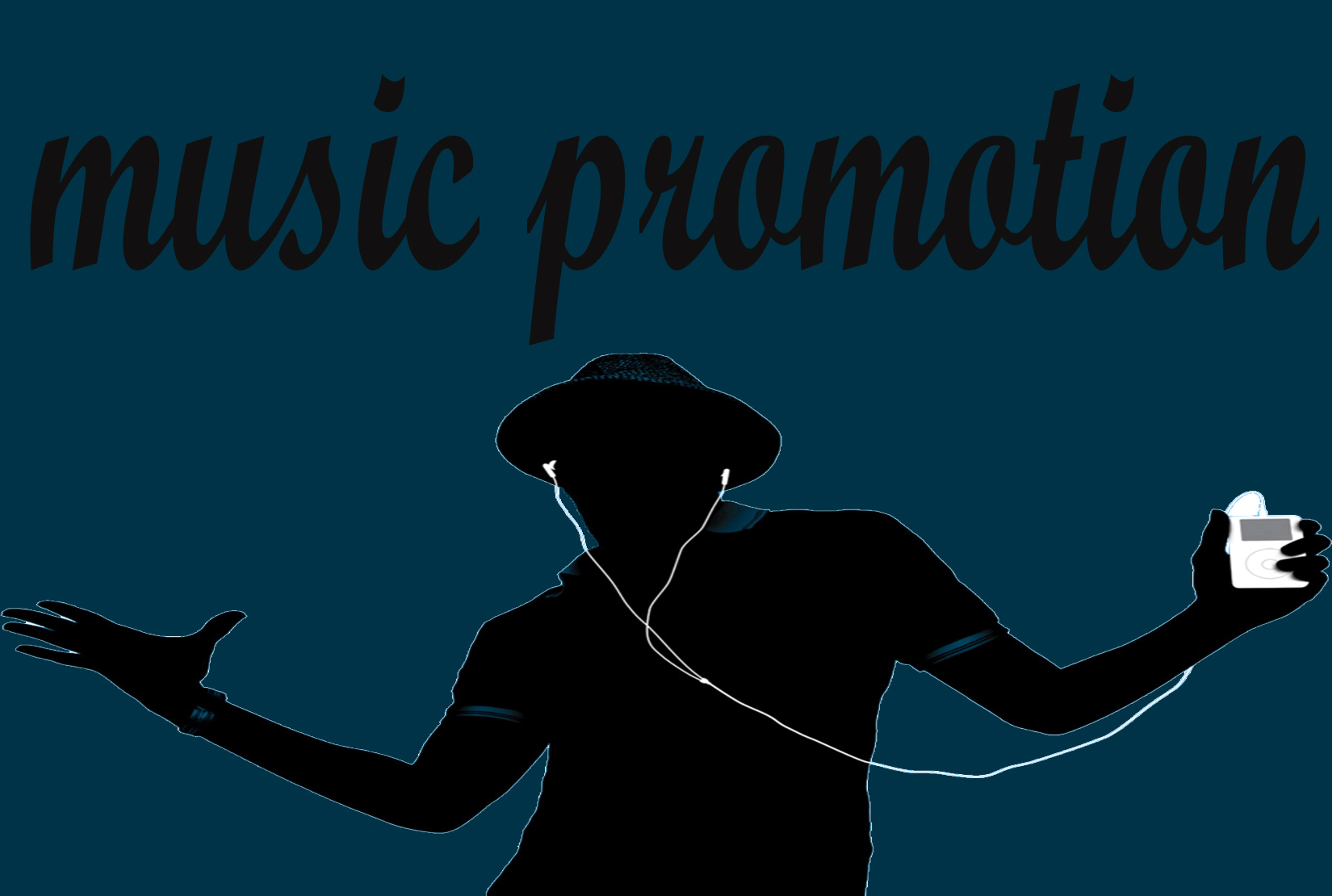 i will do clean and organic viral promotion of your music