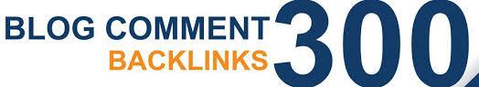 i will do 300 dofollow blogcomment high backlinks