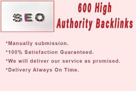 I will do 600 dofollow blog comment with high backlinks