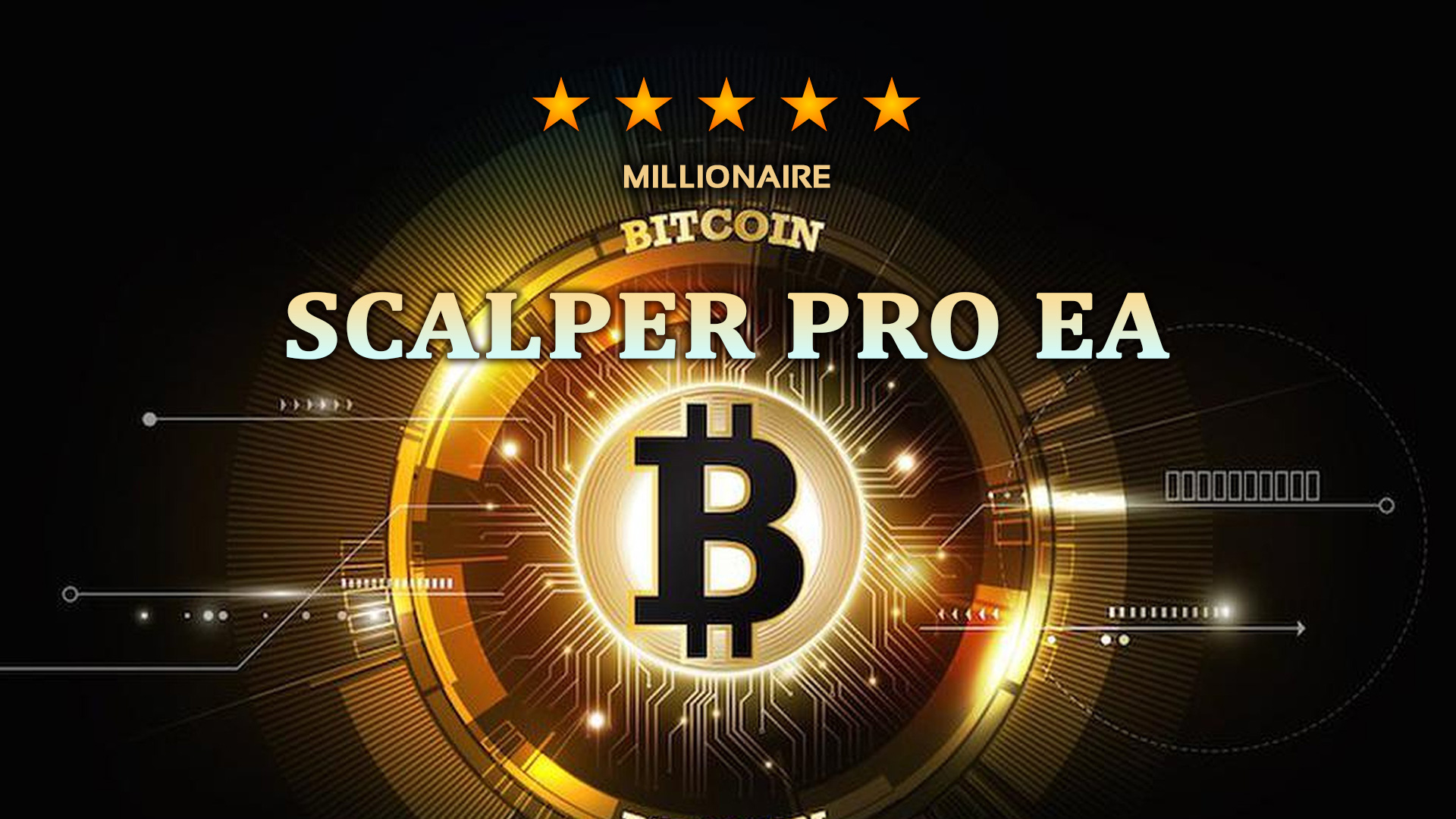 I will teach you how to get 5 Percent Daily Profit with Scalper Pro EA