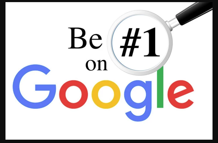 i will Boost Your Ranking to Page 1 on Google SEO Optimize