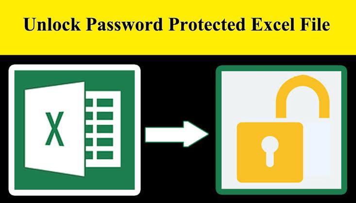 Unlock Secured PDF. EXCEL. WORD Documents