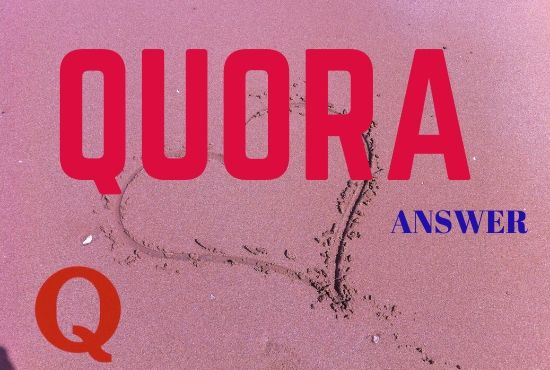 Promote Your Website 7 High quality Quora answer