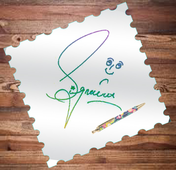 create your personal handwritten unique and catchy signature