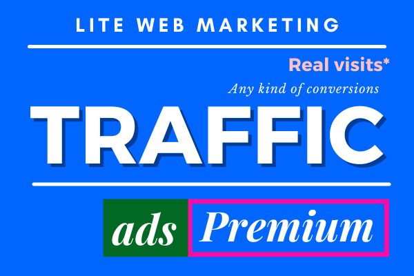 Let Roll Your Visitors for Everyday Marketing by Traffic