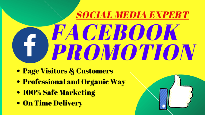 I will make and advertise a facebook page and google ads PPC campaign