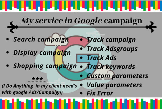 I will setup high quality google ads campaign in 2 hours