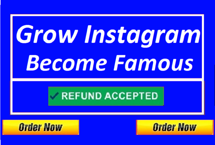 Expertly Grow and Marketing Your Instagram Account