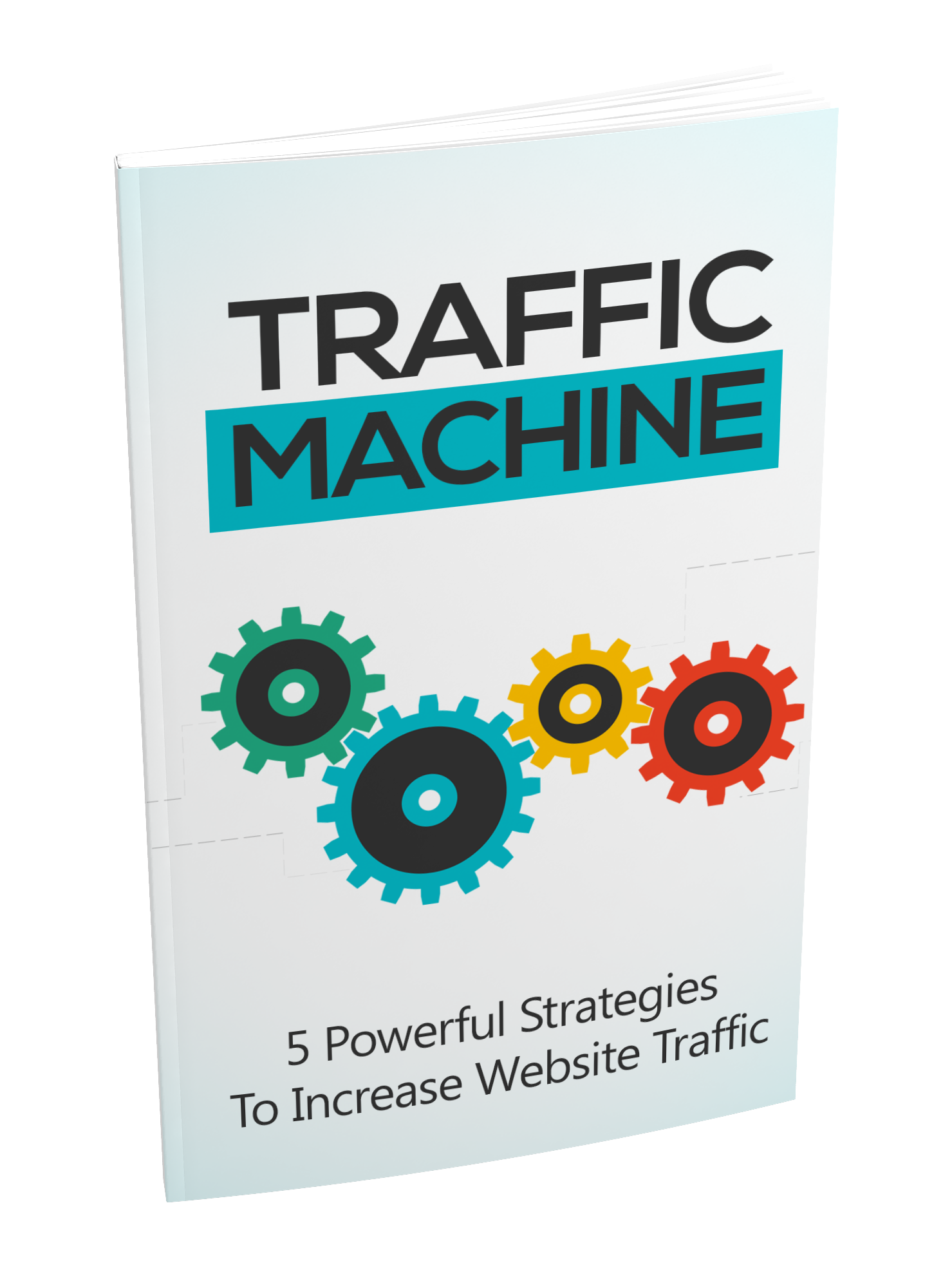 Traffic Machine for generating more traffic to your site