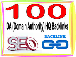 Provide 100 HQ PR Panda safe Contextual & Unique DA Domain Authority backlinks