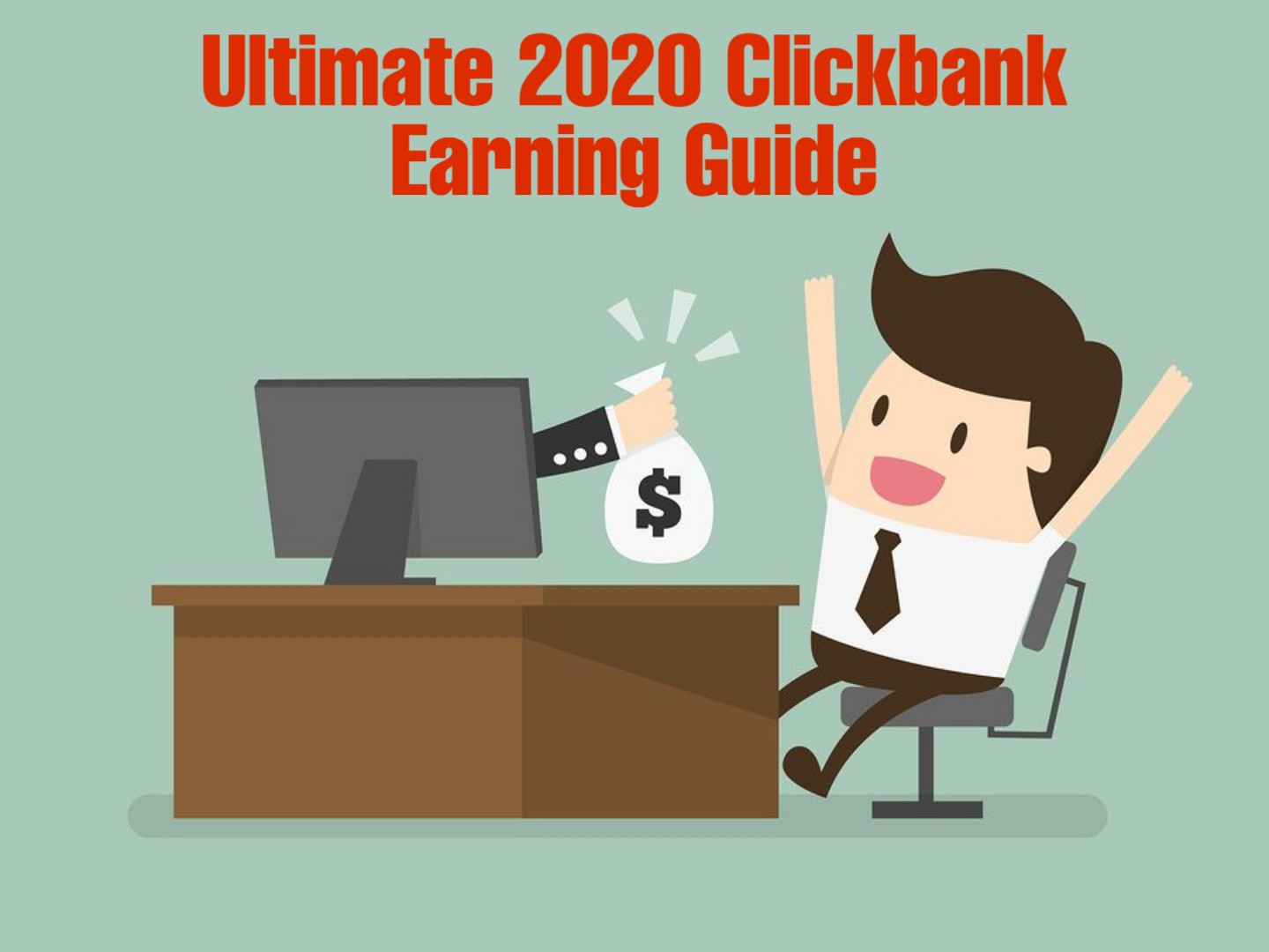 Ultimate 2020 Secret Clickbank Method That'll Make You $1000+ Every Single Week..!!