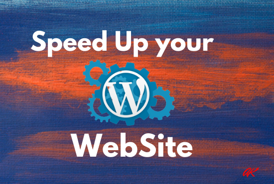 I Wll Speed up your Wordpress Website
