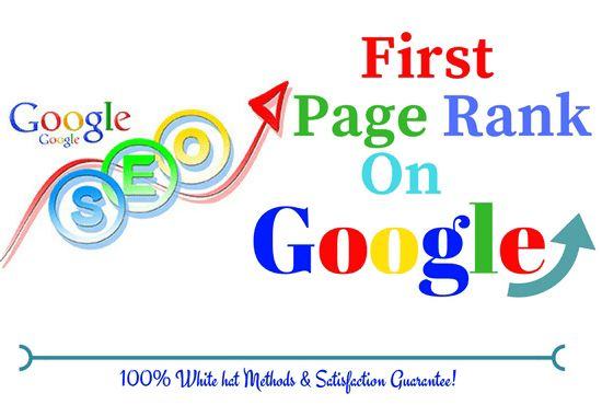 Guaranteed to bring to bring your website to Google Fast page