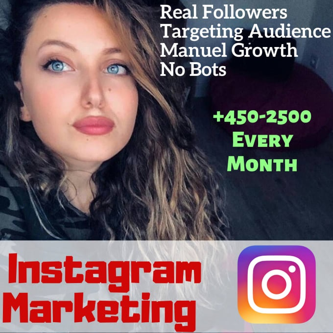 Do Instagram Marketing To Grow Instagram Account And Engagement