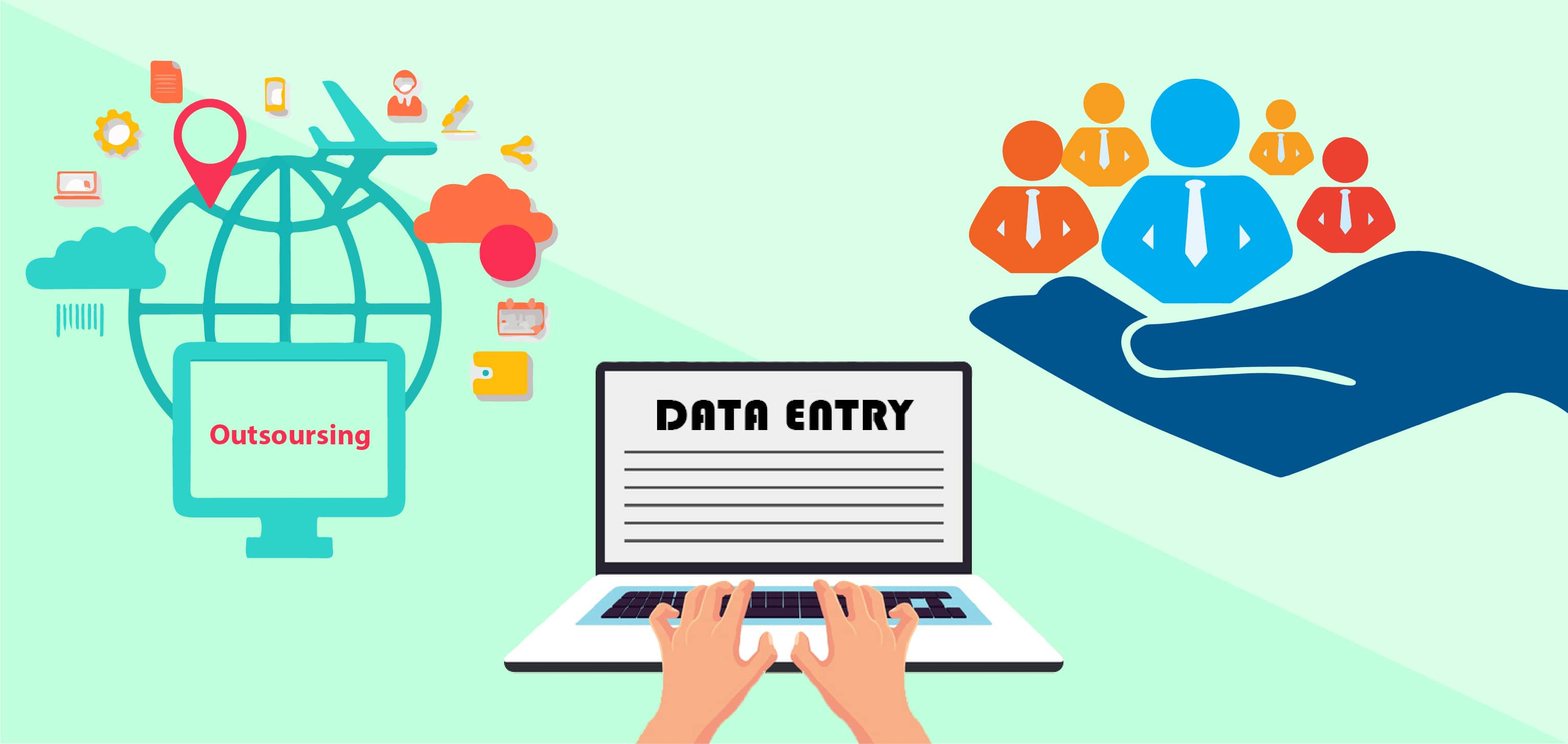I Can Do Any Kind Of Data Entry Work And Can Be Your Virtual Assistant