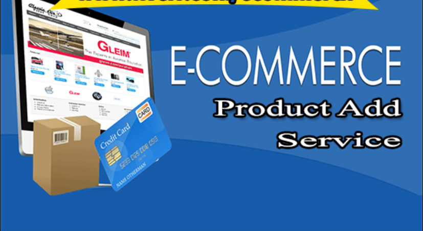 I will add best selling product in your ecommerce store