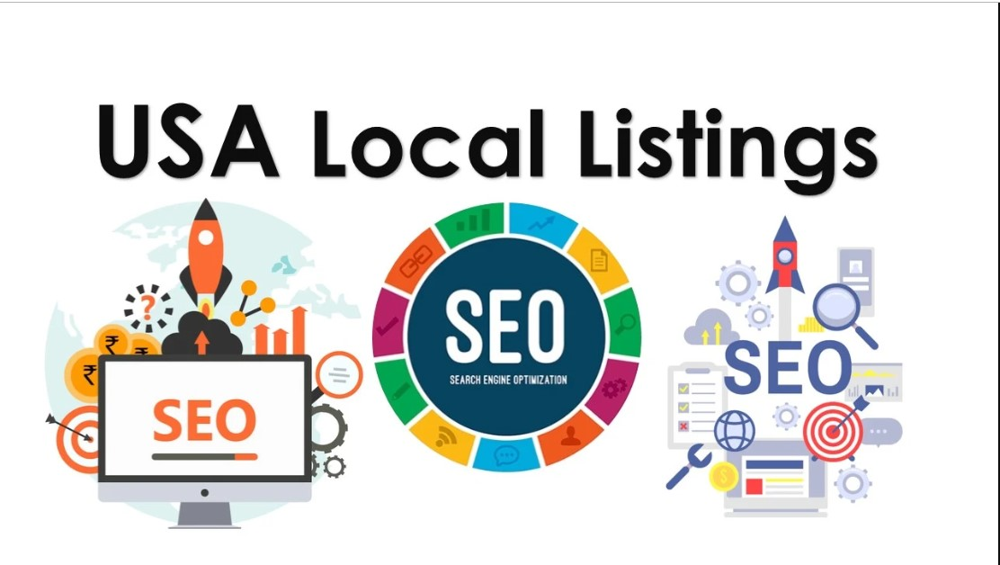 I will do 350 USA local citations local listings local seo