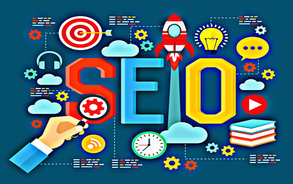 I will offer Guaranteed Rank your website on google 1st page