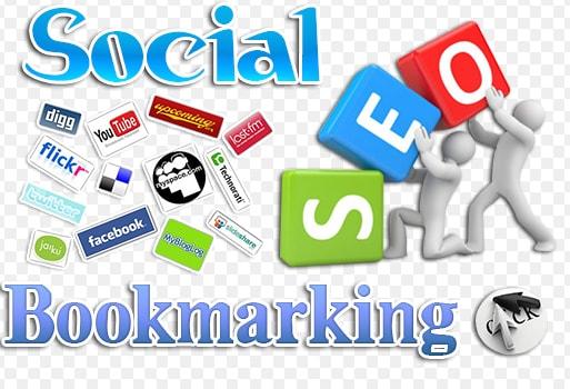 Submit your website or blog Powerful PR3- PR9 Social bookmark backlinks