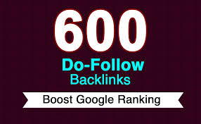 I will provide 600 Do-follow Blog comments