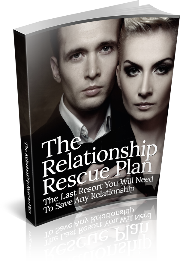 Discover How To Save A Failing Relationship