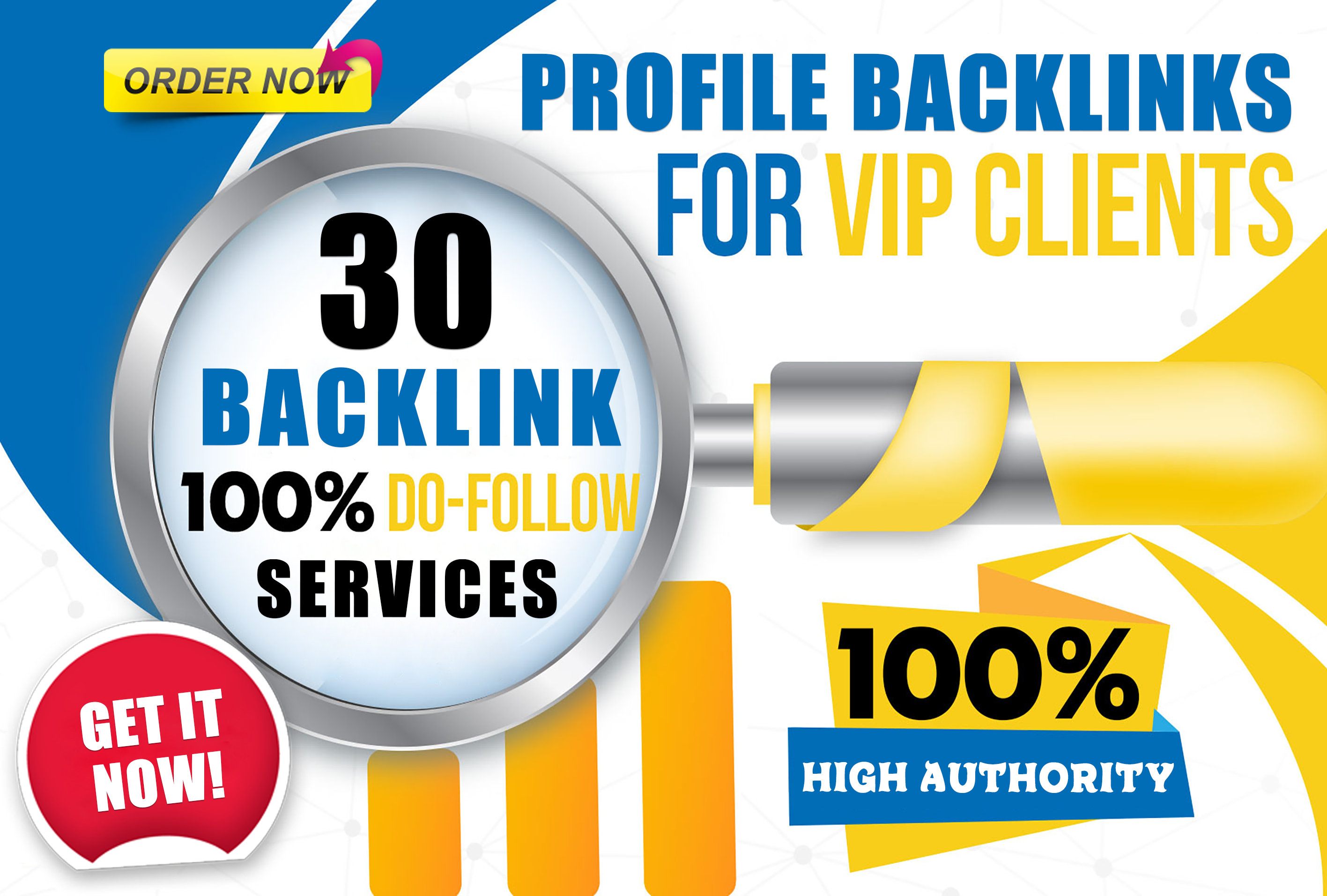 Create 30 PR9 Quality SEO Backlinks for 80+ Domains Authority For Boost Your Google Ranking