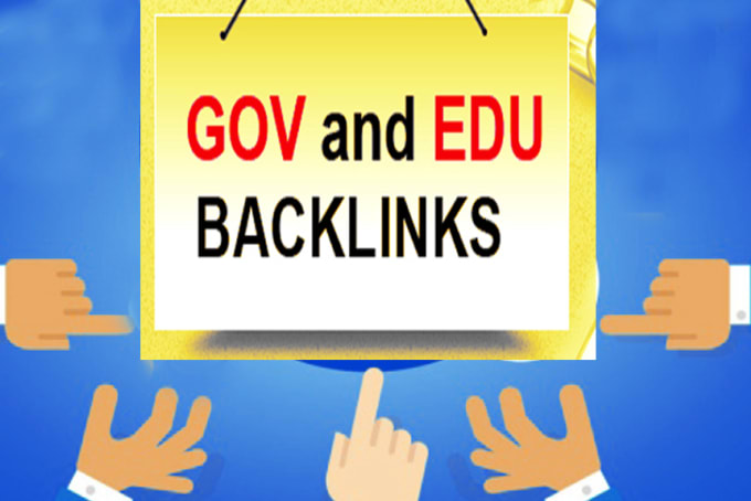 20 EDU/GOV High Authority backlinks From Big Universities & gov Site Affordable Price