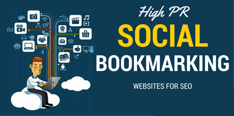I will do High PR Social Bookmarking Submission