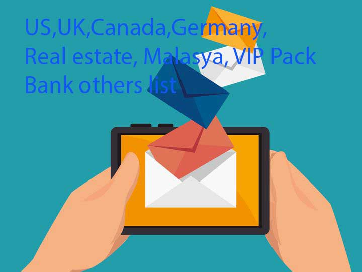 Quality and verified business mail list