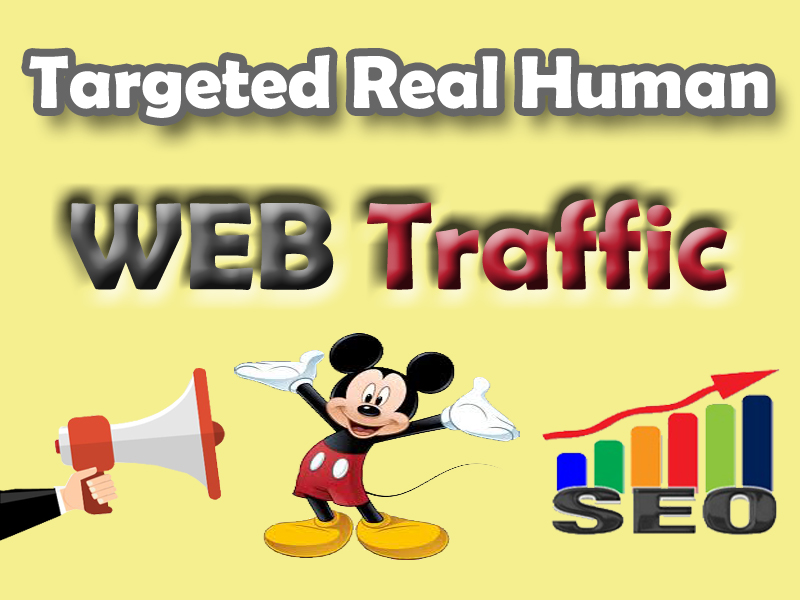 get unlimited GEO targeted organic web traffic,  visitors