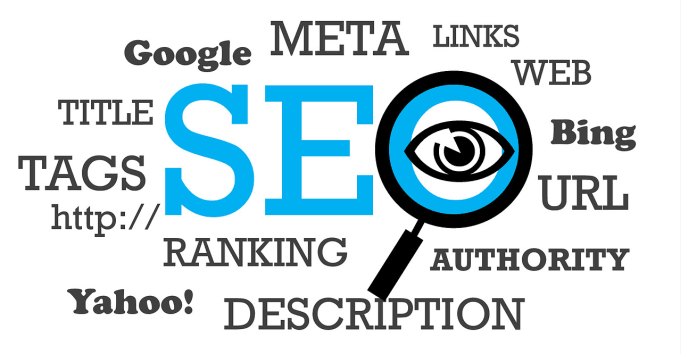 I will optimize and improve your website with SEO