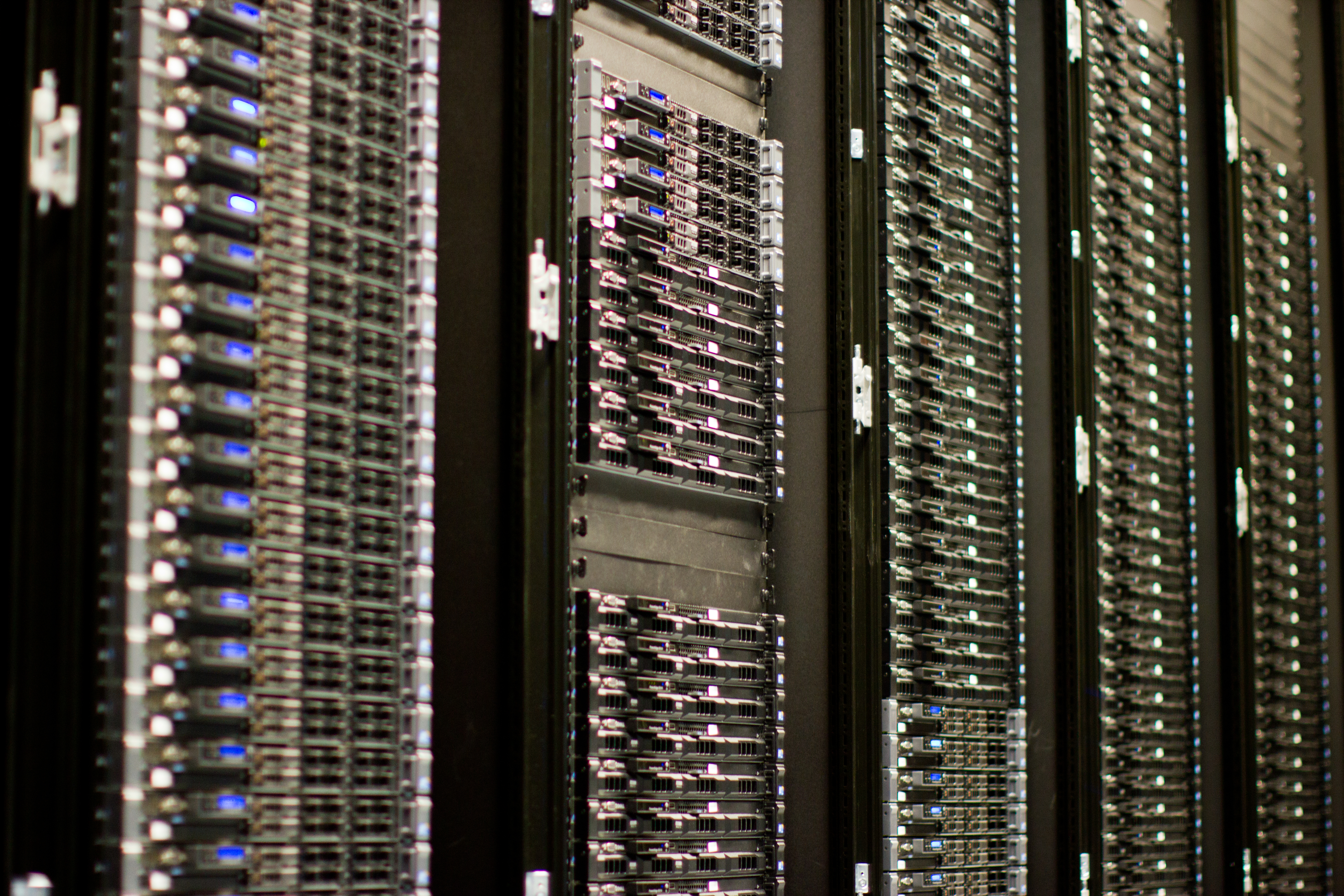 1 core CPU Linux server in the EU or US with 2GB of RAM,  10GB of disk space and unlimited bandwidth