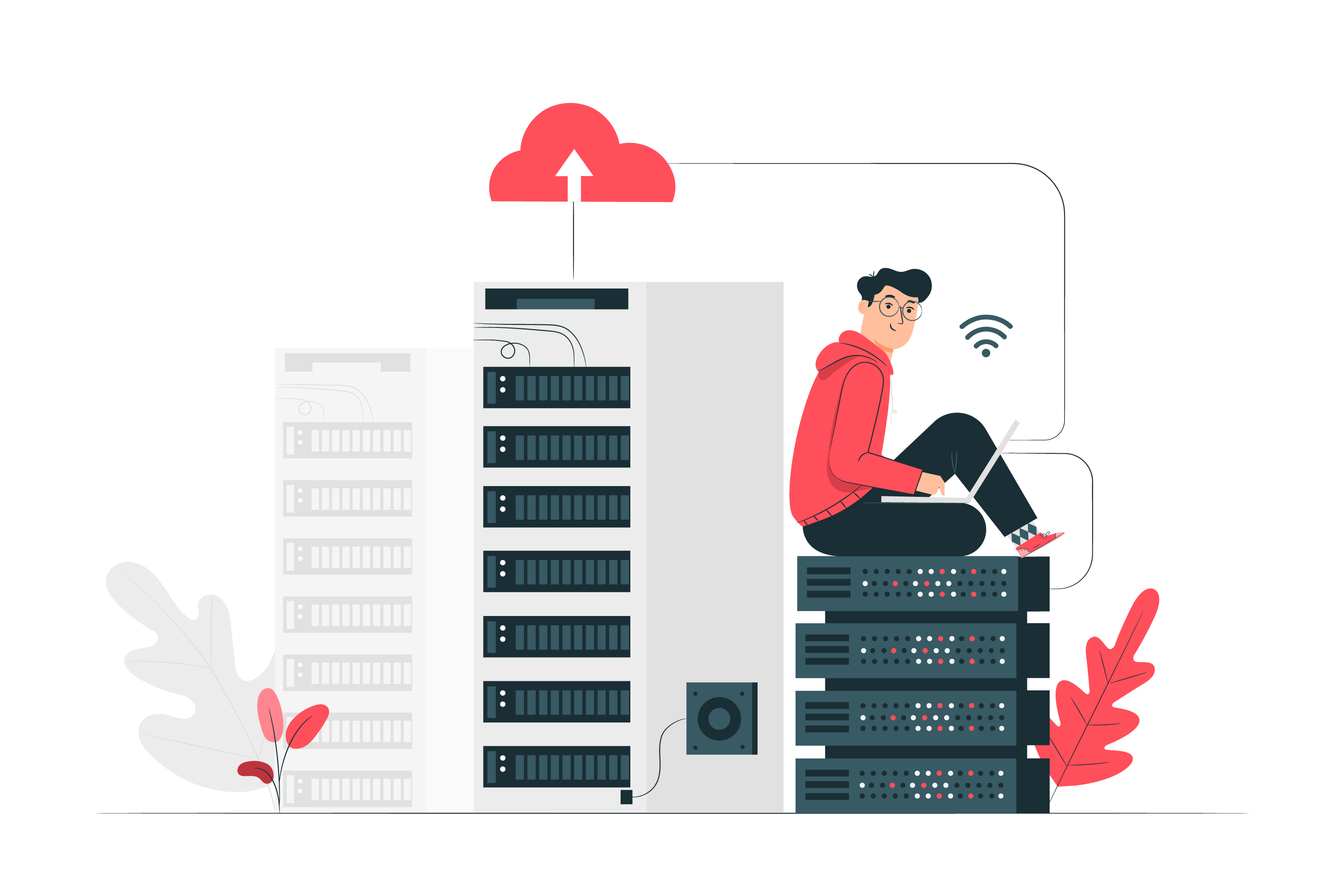 I will provide a high performance windows vps rdp with ssd storage