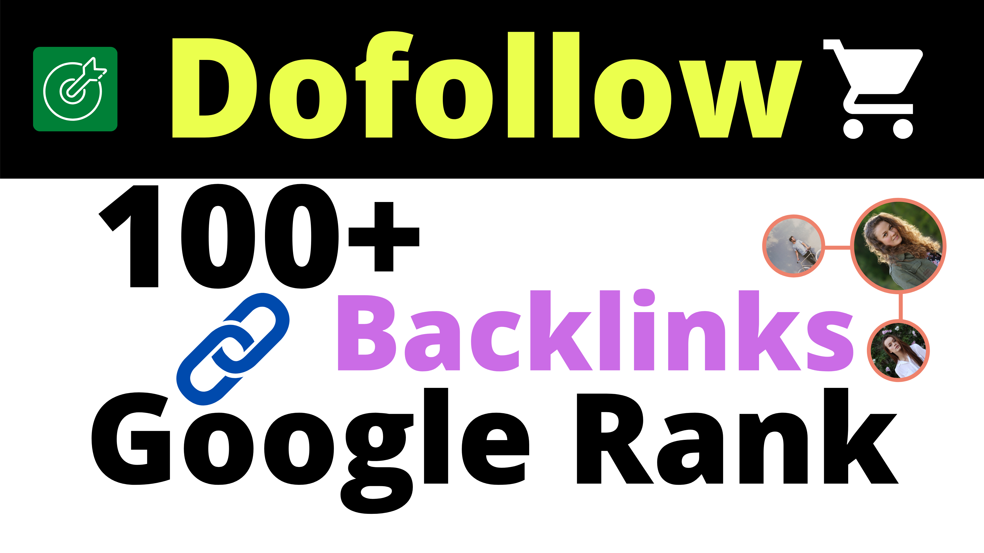 100 Dofollow SEO Backlinks Google Ranking Your Site Easily